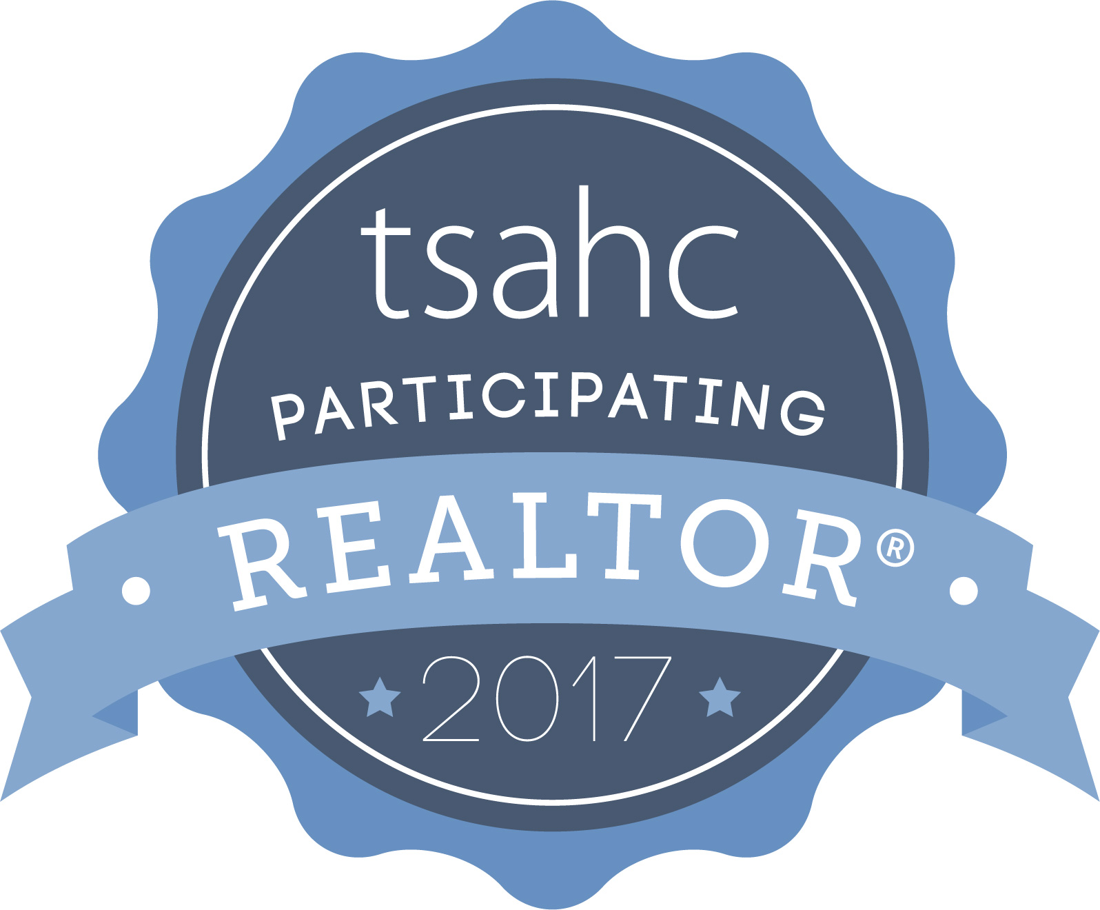 participating realtor badge texas state affordable housing corporation tsahc. Black Bedroom Furniture Sets. Home Design Ideas