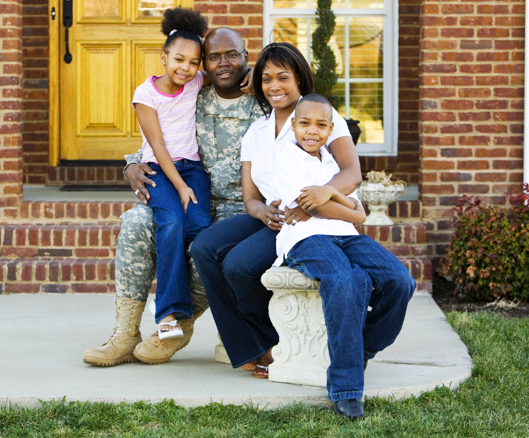 Veterans home mortgage loans down payment assistance mortgage program benefits xflitez Choice Image