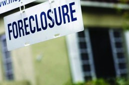 texas foreclosure rates declining but many households still at risk