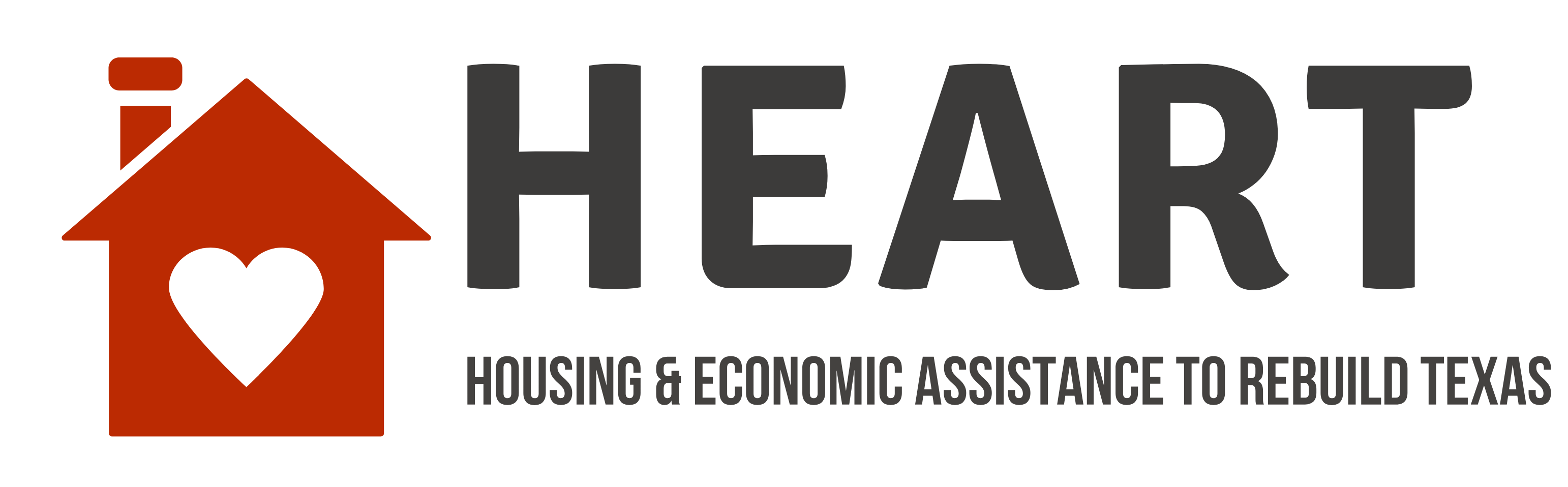 Housing and Economic Assistance to Rebuild Texas (HEART