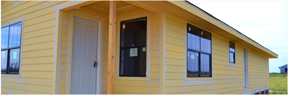 Affordable Housing Development & Financing | Texas State Affordable